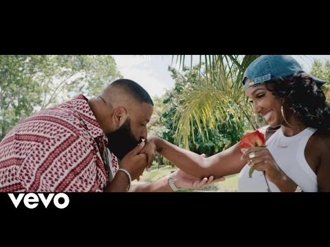 Benguela Music World New School: DJ Khaled - Do You Mind ft. Nicki Minaj, Chris Bro...