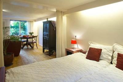 Doornroos Bed & Breakfast, Rotterdam