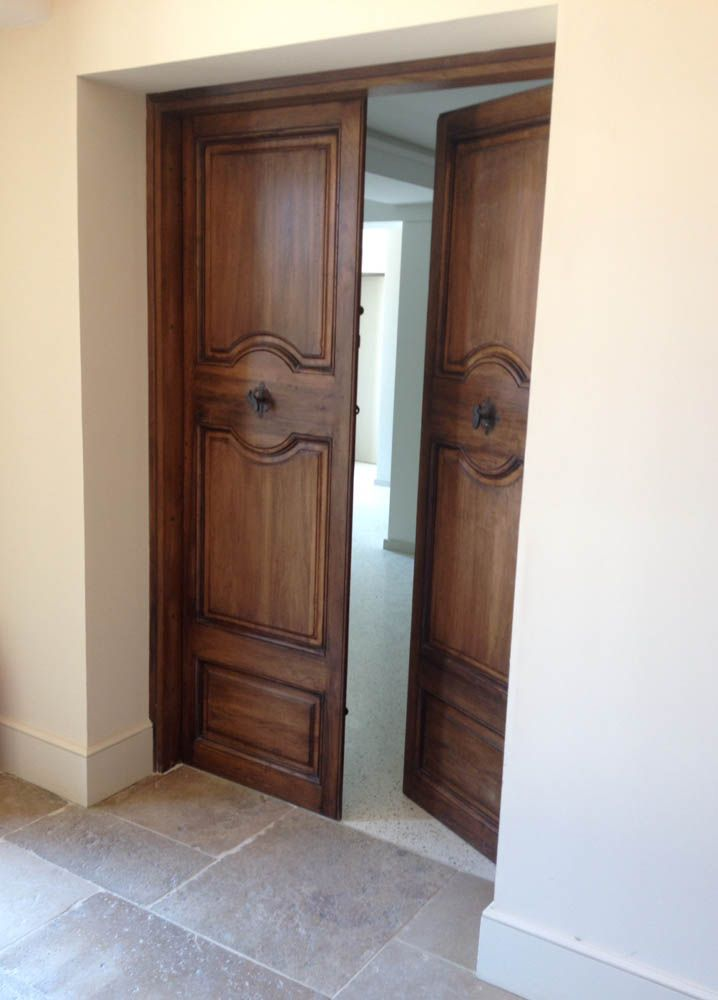 15 best portes interieures images on pinterest antique for Porte interieures