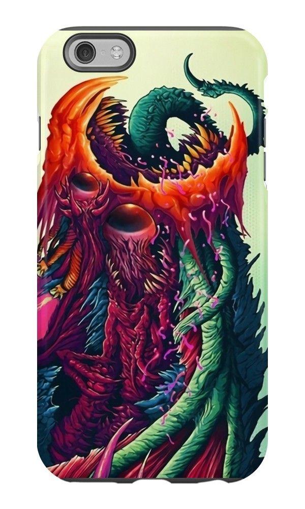 Hyper beast by Rednaxa