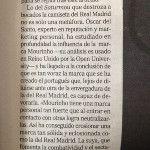 Hoy en la cronica de @elmundoes analizando la #marcapersonal de Mourinho