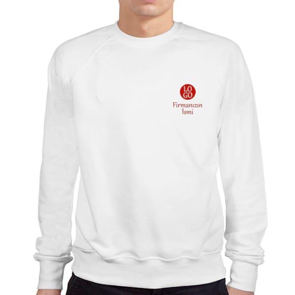 Markanıza olan ilgiyi şirketinize özel promosyon sweatshirt tasarlayarak arttırmaya ne dersiniz? Farklı renk seçenekleri ve en uygun fiyatıyla sizlerle.