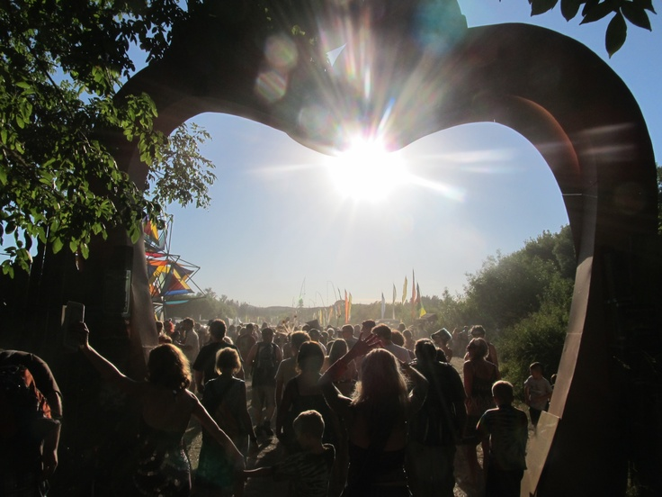 Oregon Country Fair; I miss fair soooo much ):