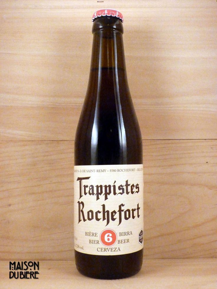 Rochefort - Trappistes 6