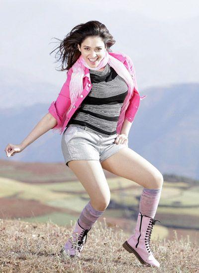 Most Hottest Photos of Tamanna ~ Bollywood Glitz 24 - Hot Bollywood Actress
