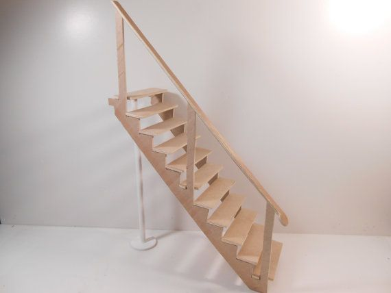 Tower Staircase Miniature : Best images about stairs on pinterest dollhouse