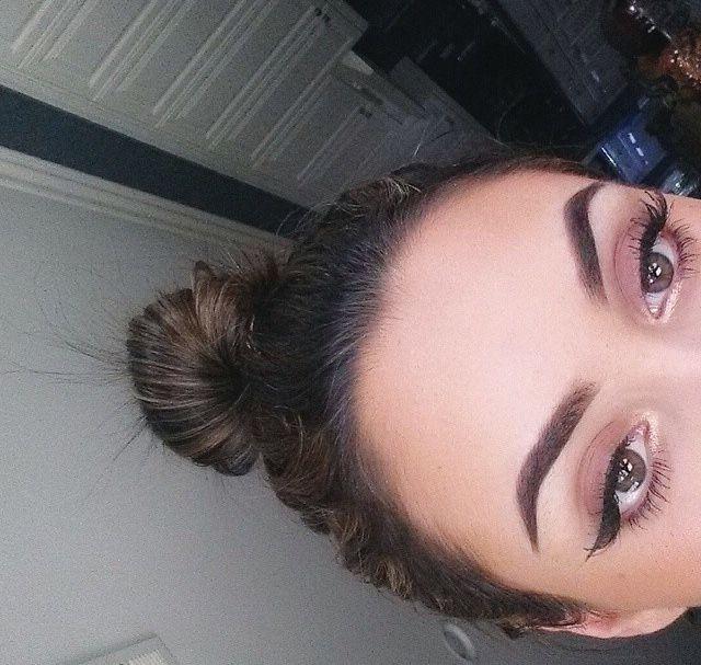 91 Best Eyebrows On Fleek Images On Pinterest Beauty Makeup