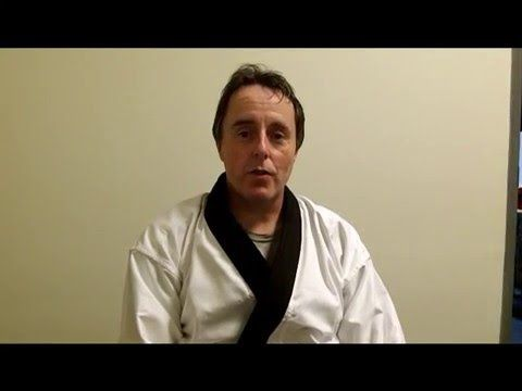 David and Andrew Willis describe their experiences at Master Pattillo Martial Arts  138 W. Athens St.  Winder, GA 30680  678-469-6320 http://www.masterpattillo.com