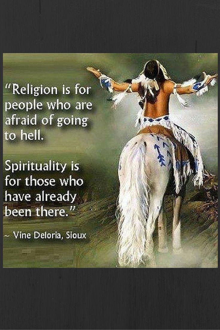 Vine Deloria - Native American author, theologian, historian, and activist