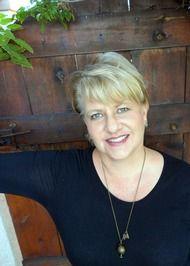 Raine Miller, author of The Blackstone Affair series, incredible series