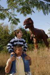 Dinosaur World in Plant City