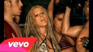 Christina Aguilera - Dirrty ft. Redman - YouTube