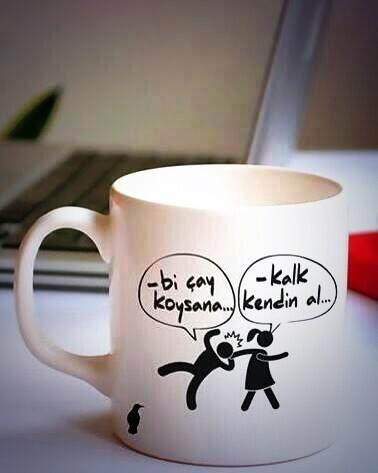 Çay bardağı ☺️