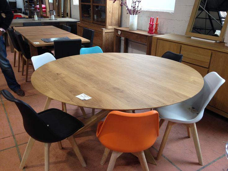16 best eca dining tables images on pinterest dining room tables dining tables and. Black Bedroom Furniture Sets. Home Design Ideas