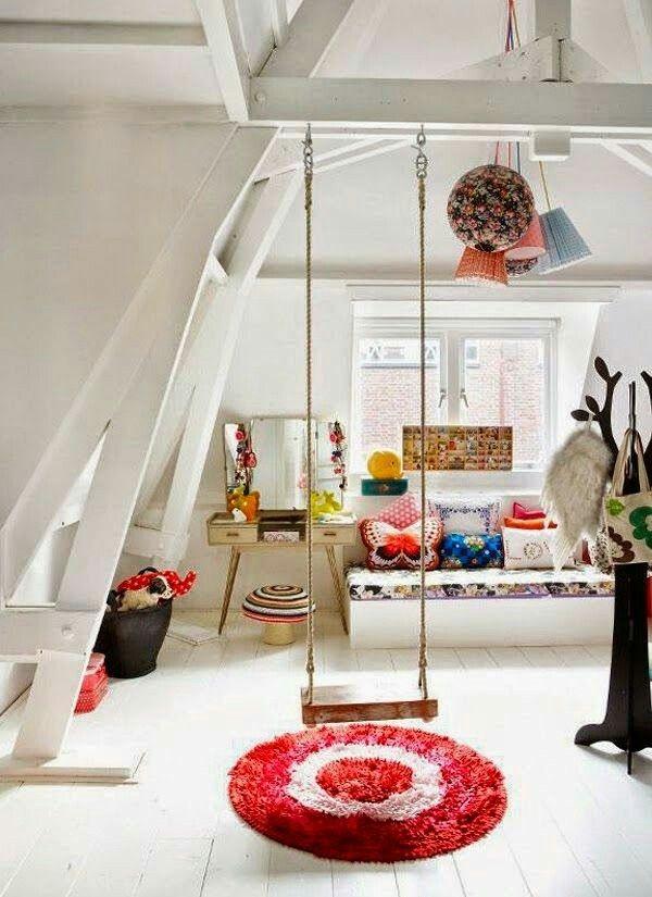 76 besten faszination kinderzimmer bilder auf pinterest m dchen schlafzimmer schlafzimmer. Black Bedroom Furniture Sets. Home Design Ideas