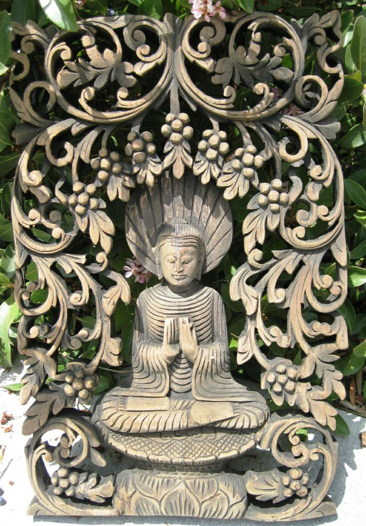 Ideas for Bodhi Tree