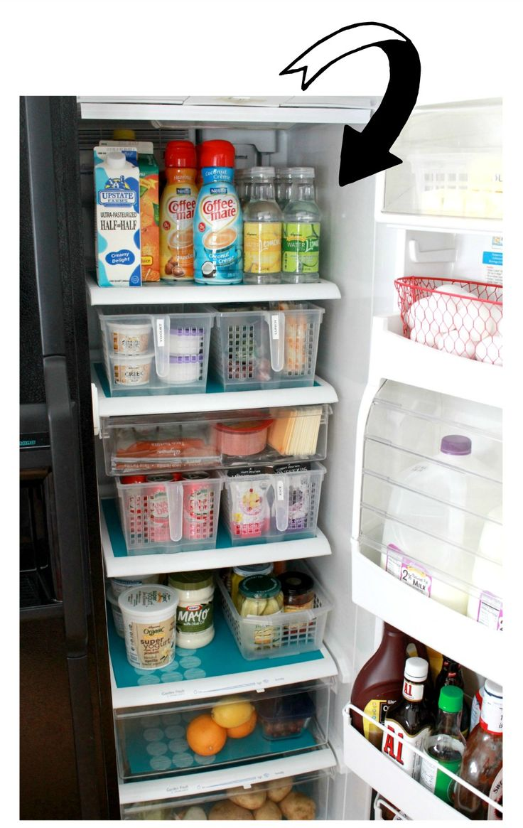 14 astuces g niales pour organiser son frigo astuces d co pinterest kitchens. Black Bedroom Furniture Sets. Home Design Ideas