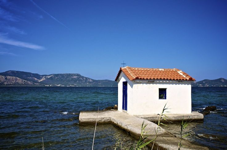 Holidays on Lesvos