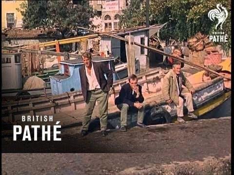 Istanbul (1967) - YouTube