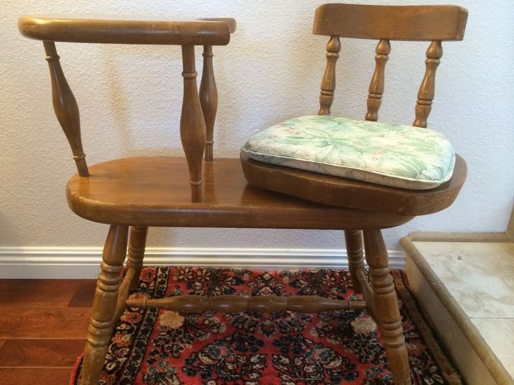 108 best vintage telephone tables images on pinterest for 108 table seats how many