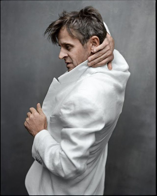 Mikhail Baryshnikov...The world's greatest dancer!!! Saw him from the 4th row in 1987 at Blossom Music Center