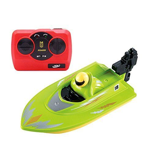 #marineelectronics Egoelife High Speed Remote Control Electric Toy Boat Racing RC Motor Boat: marineelectronics are currently offering the…