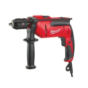 MILWAUKEE HAMMER DRILL 13MM 705WATT- PD705