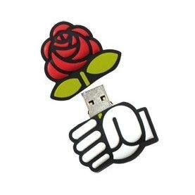 Clé USB 2Go, PS Vintage