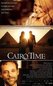 Cairo Time (2009) Full English Movie Watch Online Free