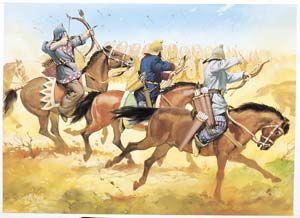 Parthians 2 (Battle of Carrhae)