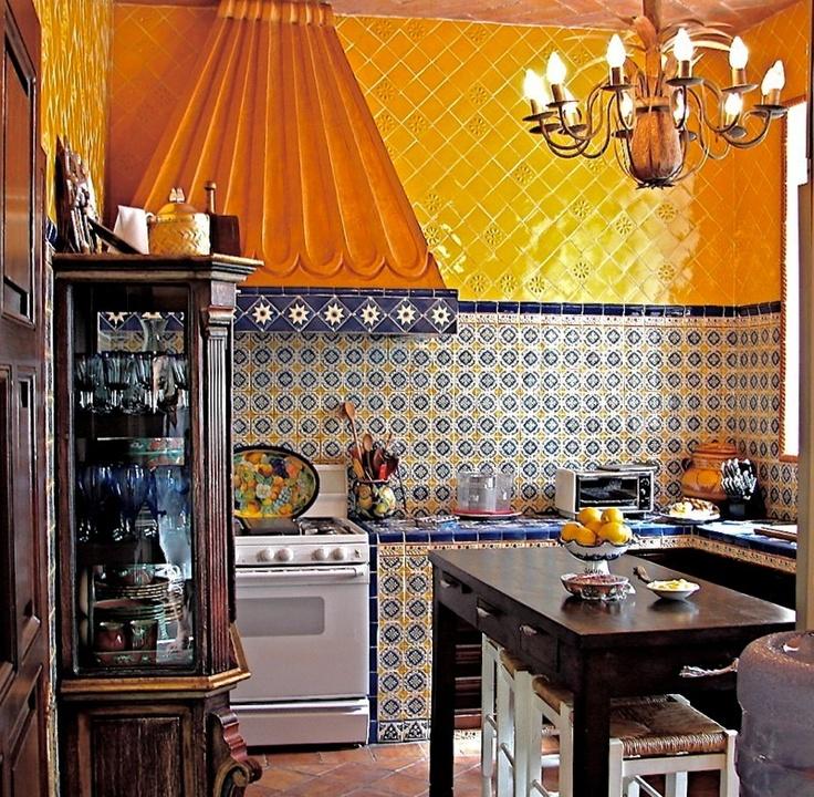 17 Best Ideas About Mexican Hacienda Decor On Pinterest