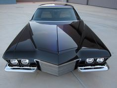 1971 Buick Riviera.  Looks better without bumper over grill.  SealingsAndExpungements.com Call 888-9-Expunge (888-939-7864) 24/7 Free evaluation-Low money down-Easy payments Sealing past mistakes. Opening new opportunities.