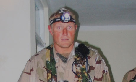 Result! Former SAS soldier Danny Nightingale freed on appeal.  Nice to see the courts standing up for those who honorably served.  The UK Crown Prosecutor who brought charges apparently trusts him to carry fully automatic and sniper weapons in foreign war zones, but not to have a Glock on base at home.  Now to get the conviction overturned completely!