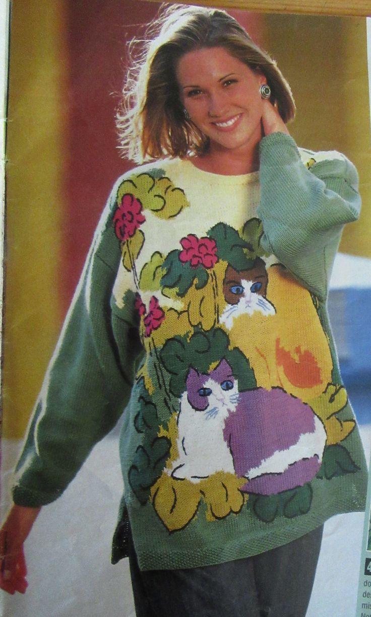 Un peu d'art dans le tricot ça vous dit ???? tuto : http://tricotdamandine.over-blog.com/2017/03/un-peu-d-art-dans-le-tricot-ca-vous-dit.html#ob-comments