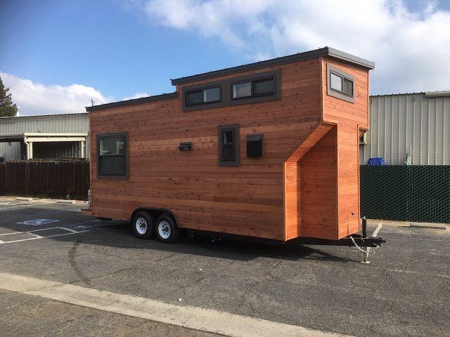 California Tiny House 4