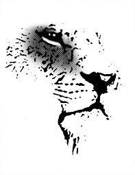 Afbeeldingsresultaat voor african tattoos