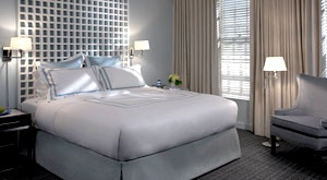Lorien Hotel & Spa, a Kimpton Hotel - Alexandria, VA. Rates from $99/night. Email info@sodynamite.com or visit www.sodynamite.com to book this deal!