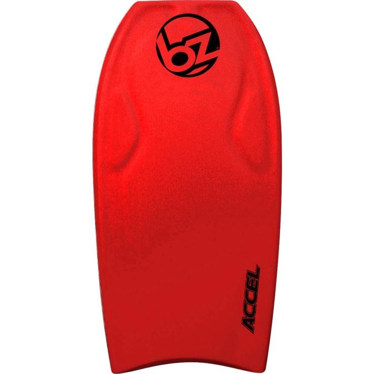 Planche Bodyboard BZ Accel