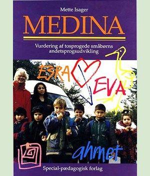 Medina - Special-pædagogisk forlag, Herning