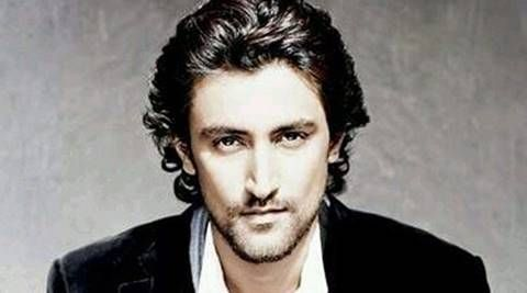 Kunal Kapoor on Pakistan actor ban issue Anything that anyone says gets distorted sensationalised - The Indian Express
