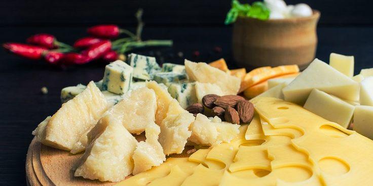 🧀 Ποιο #τυρί να επιλέξω; #διατροφή #αδυνάτισμα