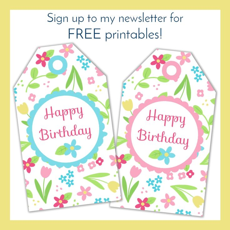Tomorrow is my Etsy shop (hfcSupplies) anniversary!! (11th June 2017) To celebrate I will be sending out an exclusive discount code and free printable sheet of these birthday labels to my newsletter subscribers! >> Sign up to my newsletter here: http://eepurl.com/bZgFVz  #etsyseller #etsyselleruk #etsy #printables #freeprintables #smallbusiness