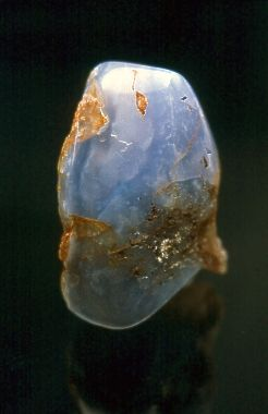 Ellensburg Blue Agate. Hoping to find one, or some.