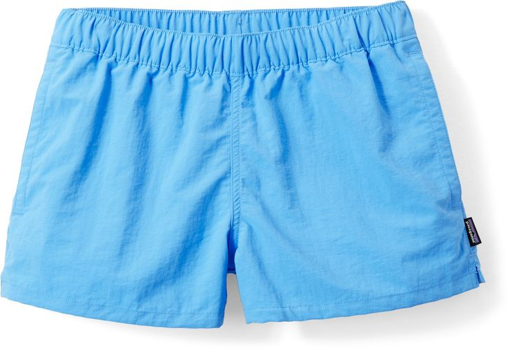 Patagonia Barely Baggies Shorts - Women's - REI.com