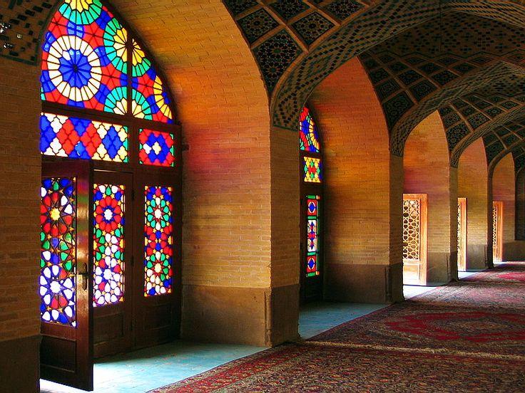 The Doors - Shiraz, Fars