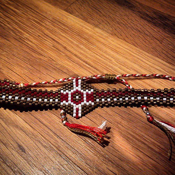 Miyuki Beads Bracelet | EFLB002