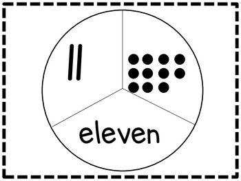 106 best Writing/Representing Numbers images on Pinterest