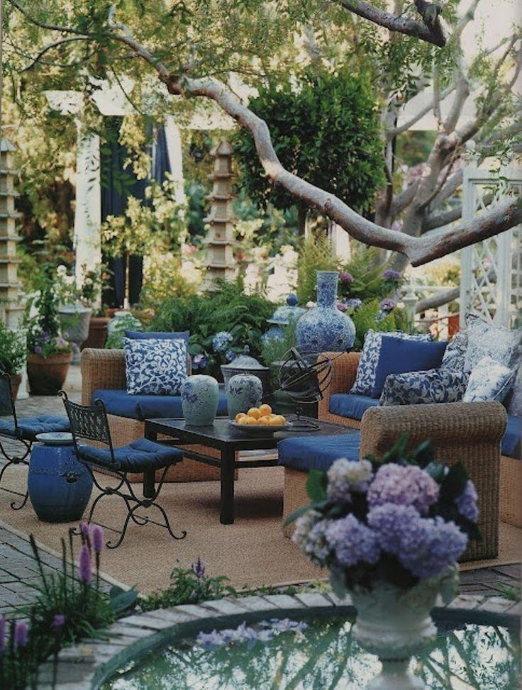 Backyards By Design