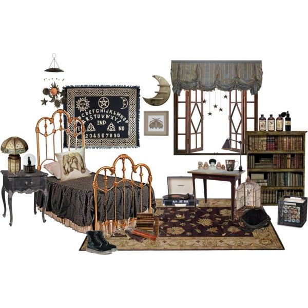 Best 25+ Witch Room Ideas On Pinterest