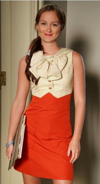 Gossip Girl yıldızı da kendini Yedigün modasına kaptıranlardan..